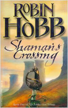 Shamans Crossing