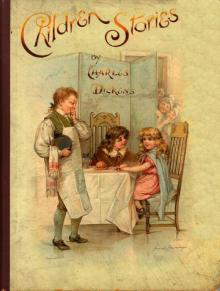 Charles Dickens Children Stories