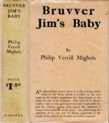 Bruvver Jims Baby