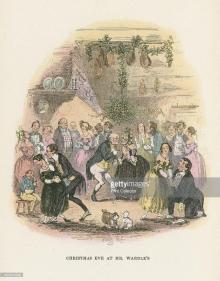 The Posthumous Papers of the Pickwick Club, v. 2 (of 2)