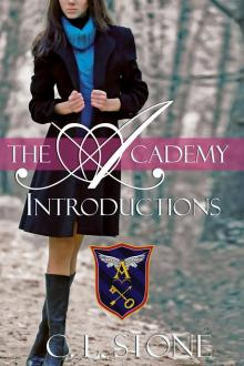 The Academy - Introductions (The Ghost Bird Series #1)