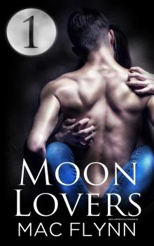 Moon Lovers #1 (BBW Werewolf Shifter Romance)