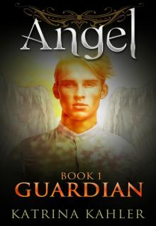 Angel Book 1 - Guardian