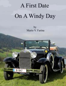 A First Date On A Windy Day