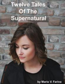 Twelve Tales Of The Supernatural