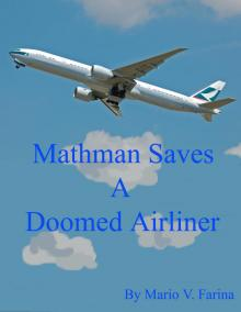 Mathman Saves A Doomed Airliner