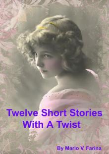 Twelve Short Stories With A Twist