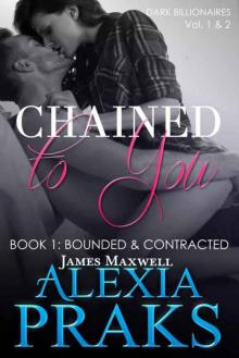 Chained to You, Vol. 1-2