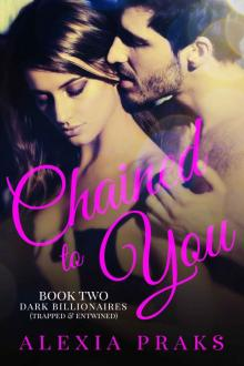 Chained to You, Vol. 3-4