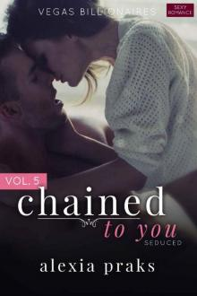 Chained to You, Vol. 5