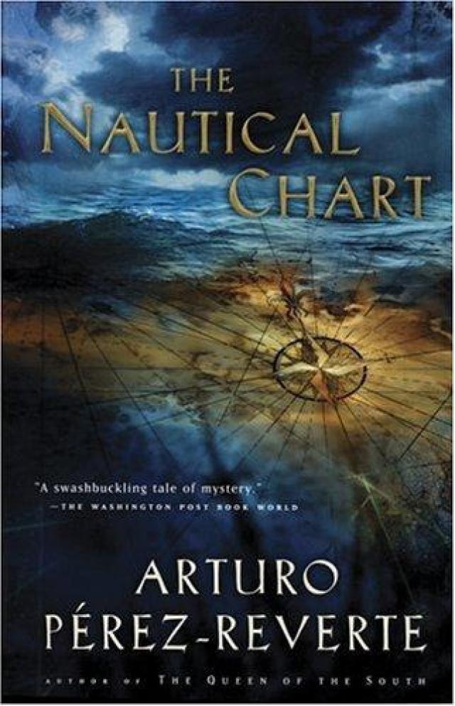 Read The Nautical Chart Online Read Free Novel Read Light Novel Onlinereadfreenovel Com