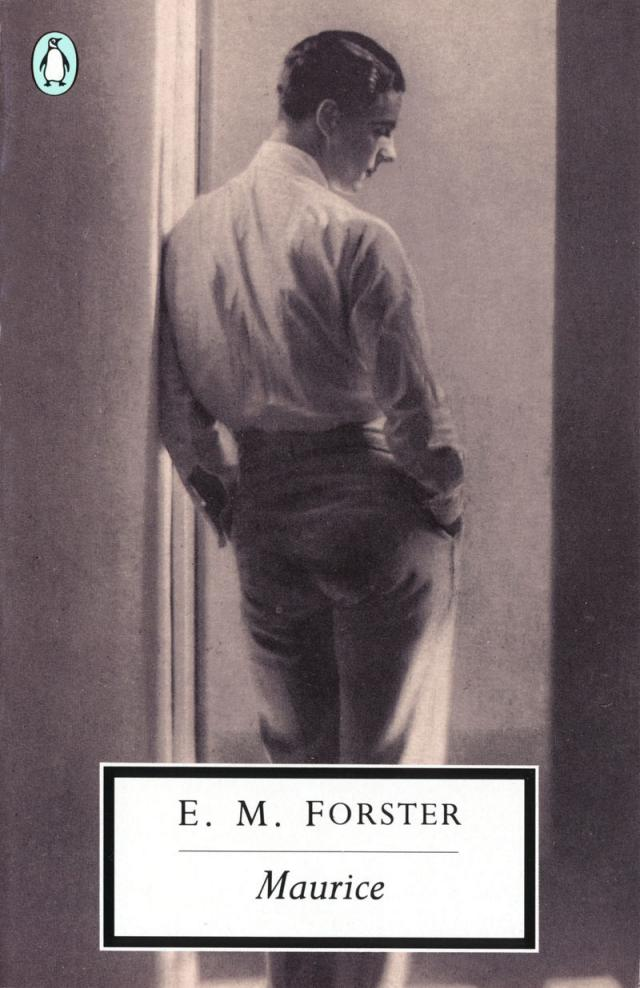 Read Maurice By Em Forster