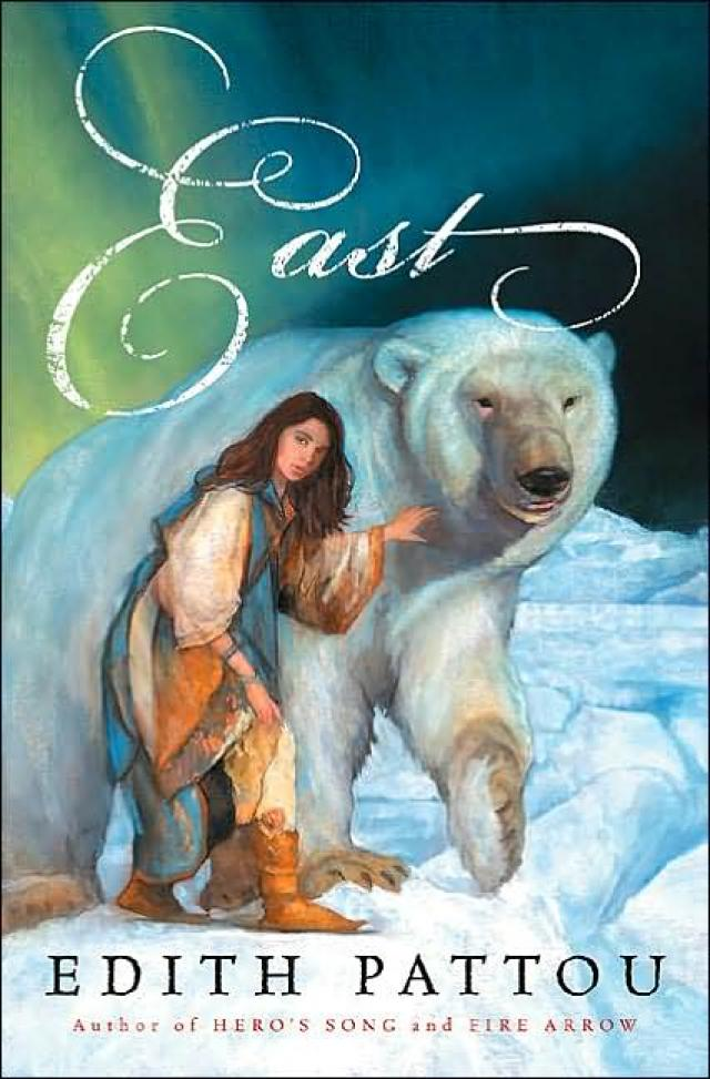 Download East East 1 By Edith Pattou