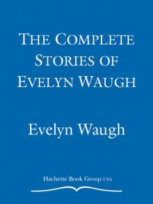 Complete Stories of Eveyln