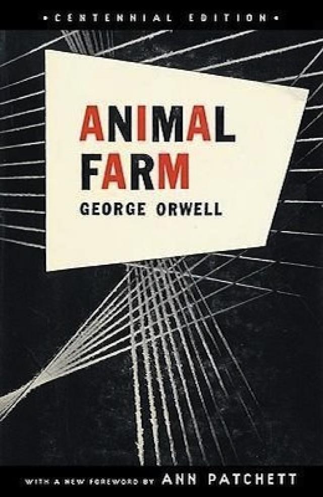 Read Animal Farm 1984 Online Read Free Novel Read Light Novel Onlinereadfreenovel Com