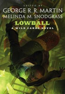 Lowball: A Wild Cards Novel