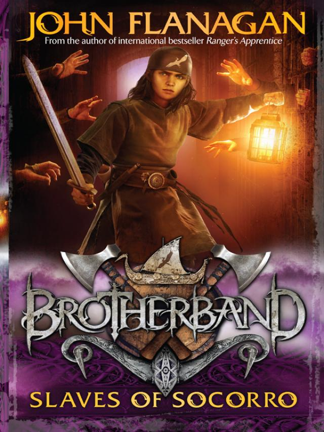 brotherband chronicles book 2 read online free