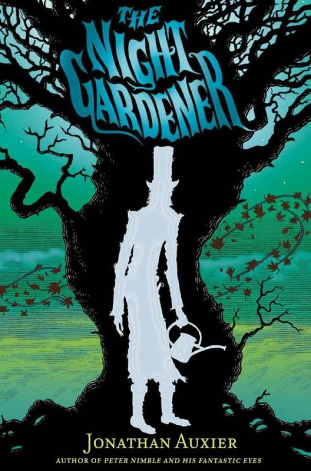 Read The Night Gardener Online Free