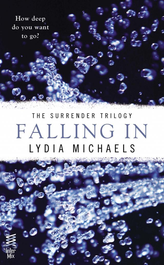 Read Breaking Out The Surrender Trilogy 2 By Lydia Michaels