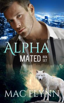 Alpha Mated Box Set