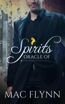 Oracle of Spirits #6