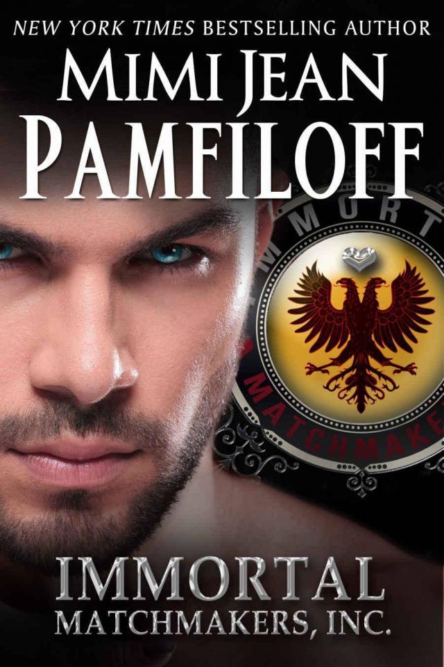 Read Tommaso Immortal Matchmakers Inc 2 By Mimi Jean Pamfiloff