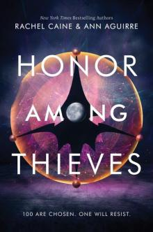 Honor Among Thieves