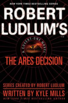 The Ares Decision