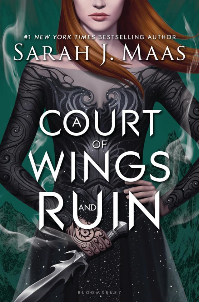 Read A Court Of Wings And Ruin Online Read Free Novel Read Light Novel Onlinereadfreenovel Com