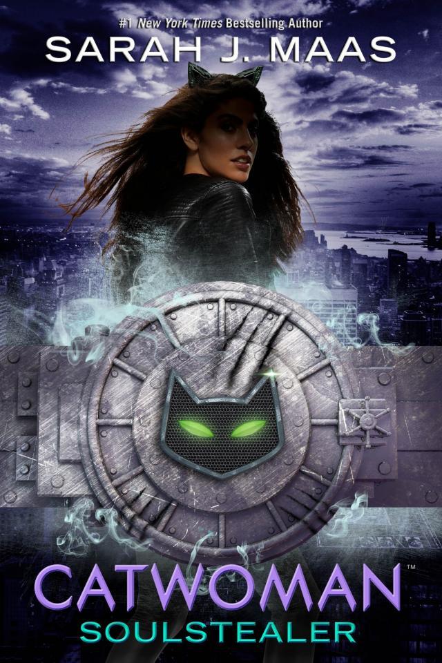 Read Catwoman Soulstealer Online Read Free Novel Read Light Novel Onlinereadfreenovel Com