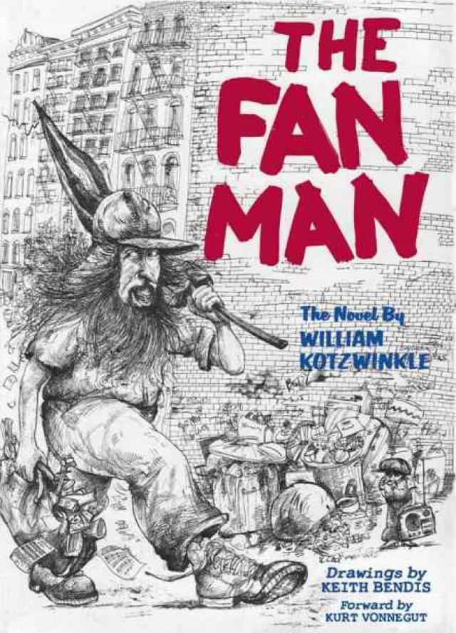 Read The Fan Man Online Read Free Novel Read Light Novel Onlinereadfreenovel Com